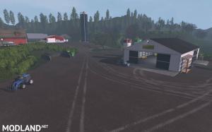 SPRINGDALE FARMS Map v 1.1, 2 photo