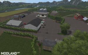 SPRINGDALE FARMS Map v 1.1, 1 photo