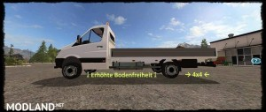 Sprinter Mod v 1.0, 2 photo