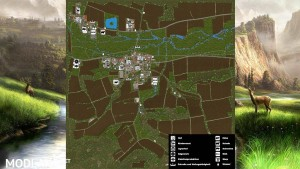 Stappenbach 17 Map v 1.0, 3 photo