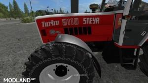 STEYR 8110a Turbo SK2 v 1.0, 5 photo