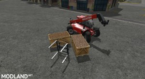 Storage Pallets v 1.0, 1 photo
