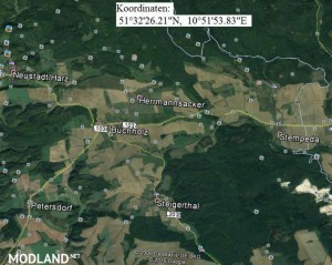 Sudharz Map v 1.1, 2 photo