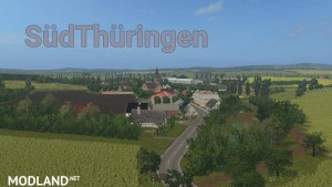 SudThuringen Map v 2.9, 1 photo