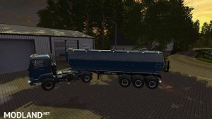 Tank Tech Tanker Pack v 1.1, 2 photo