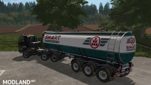 Tank Tech Tanker Pack v 1.1, 5 photo