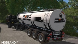 Tank Tech Tanker Pack v 1.1, 6 photo