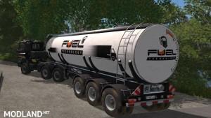 Tank Tech Tanker Pack v 1.1, 6 photo