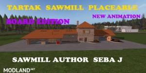 Tartak SawMill v 1.1
