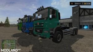 Tatra IT-Runner v 2.1