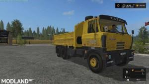 Tatra T815 S3 v 1.0
