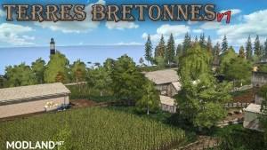 Terres Bretonnes Map v 1.0, 1 photo