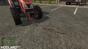 Tow Chain v 1.0, 3 photo