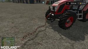 Tow Chain v 1.0, 1 photo
