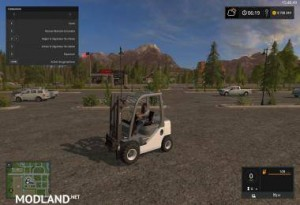 Toyota Forklift v 0.2, 1 photo
