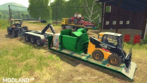 Transport Container 4000/H v 1.0, 1 photo