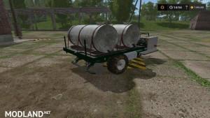 TSL SF barrel v 1.0 washable, 4 photo