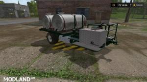 TSL SF barrel v 1.0 washable, 1 photo
