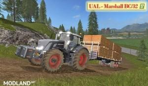 UAL Marshall BC / 32 - boards Palette v 1.0, 1 photo