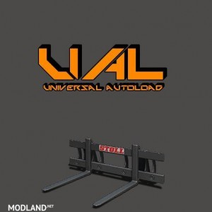 UAL-Script for FS 17 with sample mods v 0.9 BETA, 7 photo