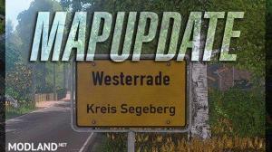 UPDATE FOR WESTERRADE v 1.0, 2 photo