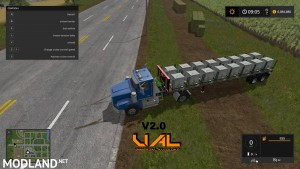 US Trailer With Autoload Feature v 2.0, 2 photo