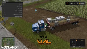 US Trailer With Autoload Feature v 2.0, 4 photo