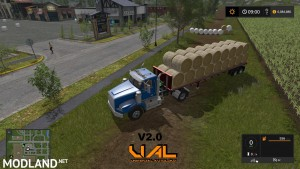 US Trailer With Autoload Feature v 2.0