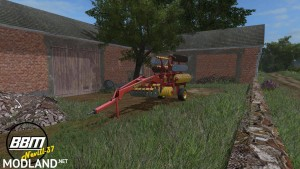 Vaderstad Carrier 500 2017 v 1.0, 1 photo