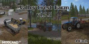 VALLEY CREST FARM 4X v 1.7.5, 4 photo