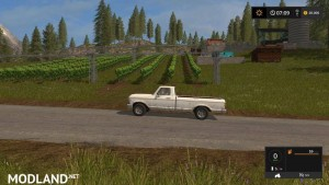 Valley Crest Farm Map v 1.3, 11 photo