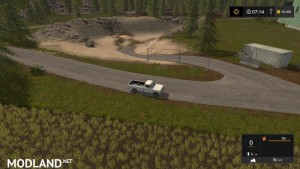Valley Crest Farm Map v 1.3, 9 photo