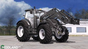 Valtra T Series LTD MR v 1.0, 3 photo