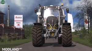 Valtra T Series LTD MR v 1.0, 4 photo