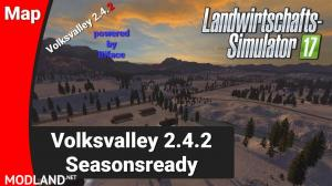 VOLKSVALLEY v 2.4.2 SEASONS, 4 photo