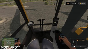 Volvo EC300E Pack v 1.0, 9 photo
