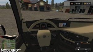 VOLVO FH 540 OCEAN RACE v 2.1, 11 photo