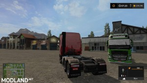 VOLVO FH 540 OCEAN RACE v 2.1, 4 photo