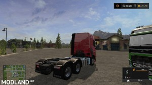 VOLVO FH 540 OCEAN RACE v 2.1, 5 photo