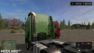 VOLVO FH 540 OCEAN RACE v 2.1, 7 photo