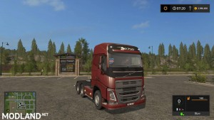 Volvo FH16 750 SHORT WHEELBASE v 1.0, 8 photo