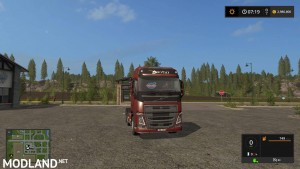 Volvo FH16 750 SHORT WHEELBASE v 1.0, 1 photo