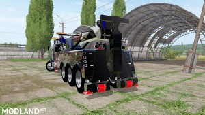 Western Star 4900 rotator heavy wrecker v 1.0, 3 photo