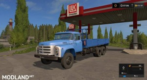 ZIL 133 GYA v 1.1, 1 photo
