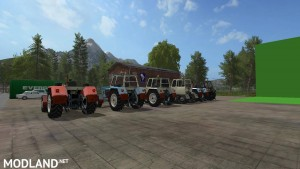 ZT Pack by Hewaaa, 3 photo