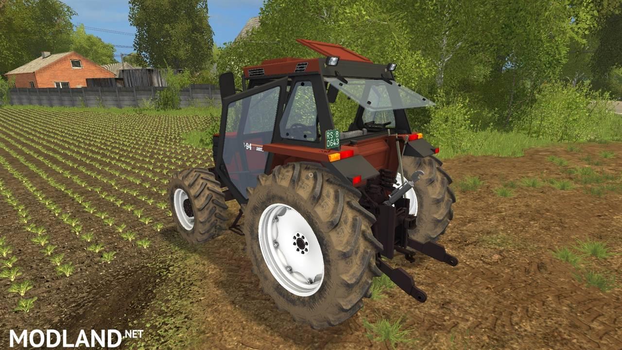 Fiat 88 94 Dt V 2 0 Mod Farming Simulator 17
