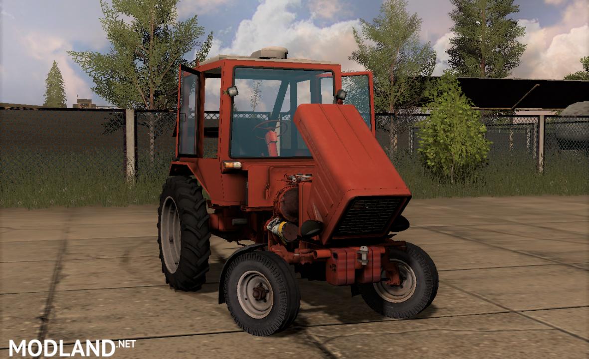 Wladimirec T25A