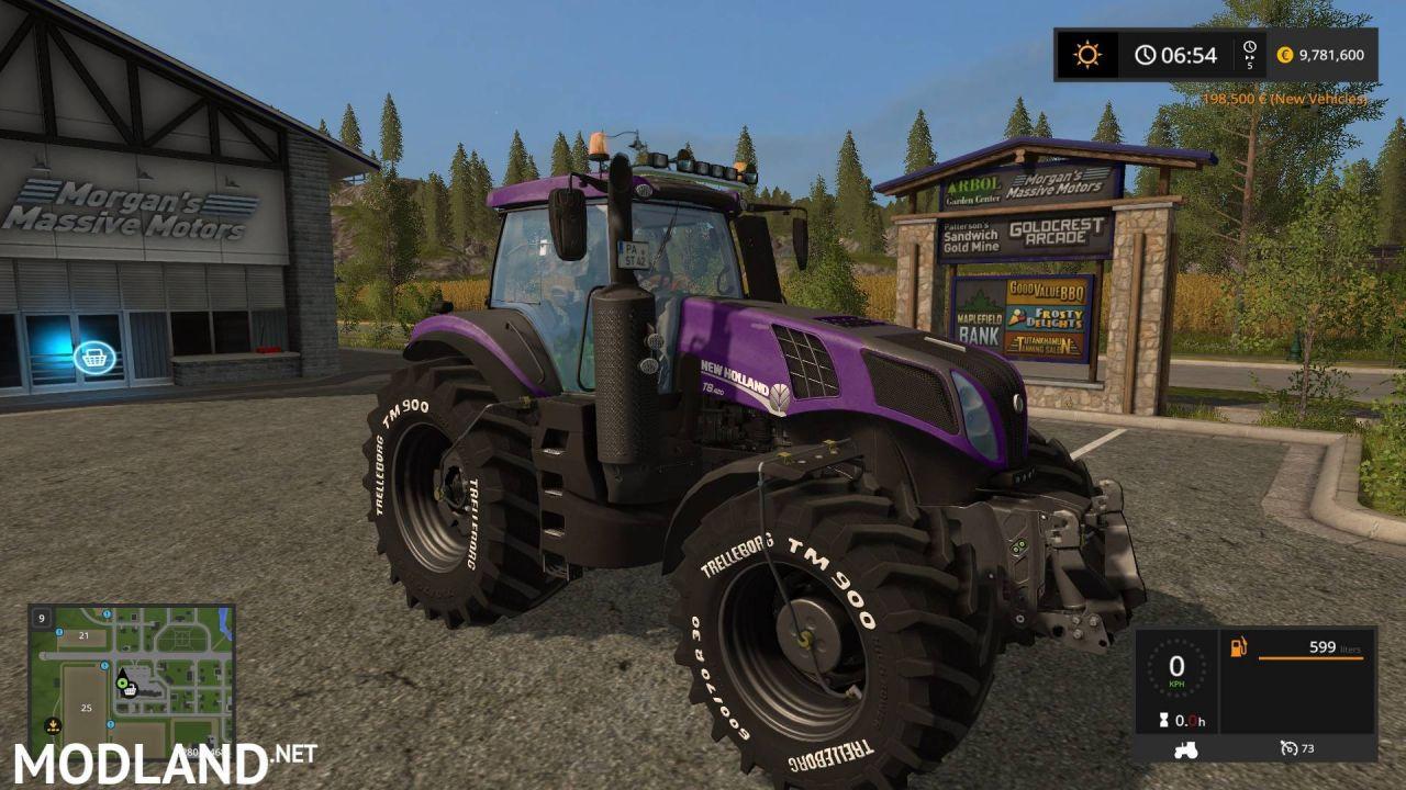 Reaver NT842