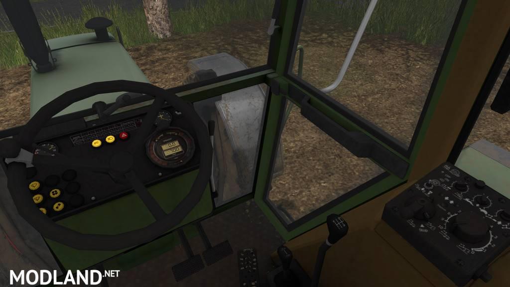 Fendt Farmer 307/309 LSA Turbomatics