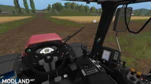 JCB Fastrac 3000 Xtra MR v 1.0, 1 photo